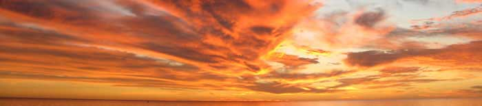 Mangily sunset 05 24 14