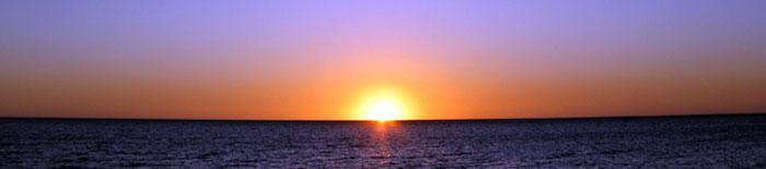 Coucher de soleil 26.05.14