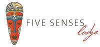 Logo de Five Senses Lodge