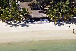 Sur la plage chez Cécile