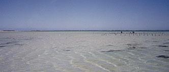 la baie de Beheloka