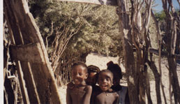 enfants d'Anakao